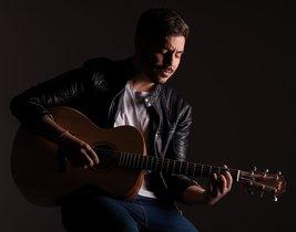 Jorge Megó protagonizará el concierto de esta noche.