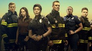 La segunda temporada de '9-1-1', con el fichaje de Jennifer Love Hewitt, llega a Cuatro