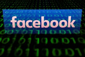 Los inicios de sesión en Facebook se están vendiendo por solo 3.90 dólares cada uno.