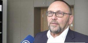 Herido grave un líder ultraderechista alemán tras sufrir una paliza