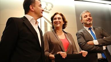 El 35% de los barceloneses no saben a quién quieren de alcalde