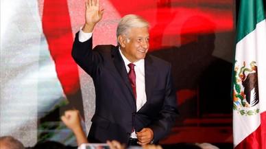 México apuesta por otra revolución