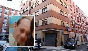 El asesino confeso de Lorena Dacuña le dio veinte puñaladas y ella trató de defenderse