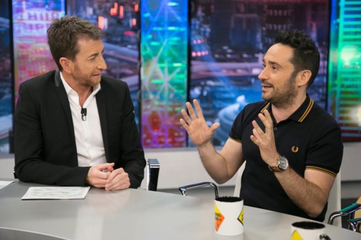 Juan Antonio Bayona revela el día que pasó miedo rodando 'Jurassic World'