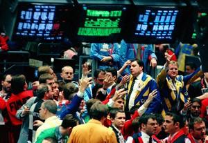 Mercado de Futuros y Opciones de la Bolsa de Londres.