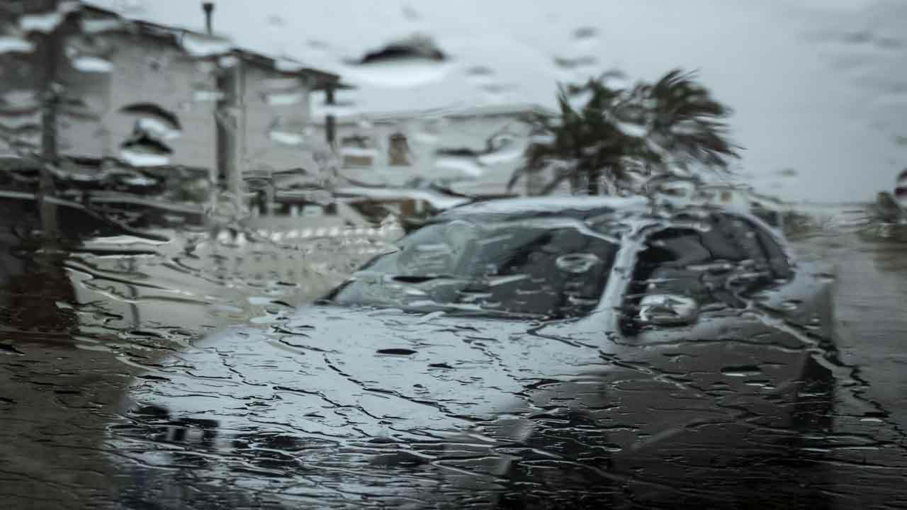El cambio climatico, según Greenpeace