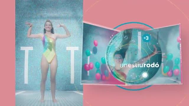 La canción del verano de TV-3 y Catalunya Ràdio.