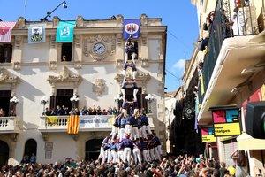 El 3 de 10 de Vilafranca salva un Tots Sants de mínims