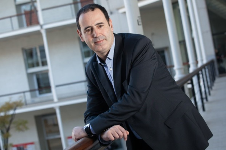 Carles Ramió, catedrático de Ciencia Política y de la Administración de la UPF