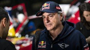 Carlos Sainz, el mejor piloto de rallys de la historia, ganador del último Rally Dakar.