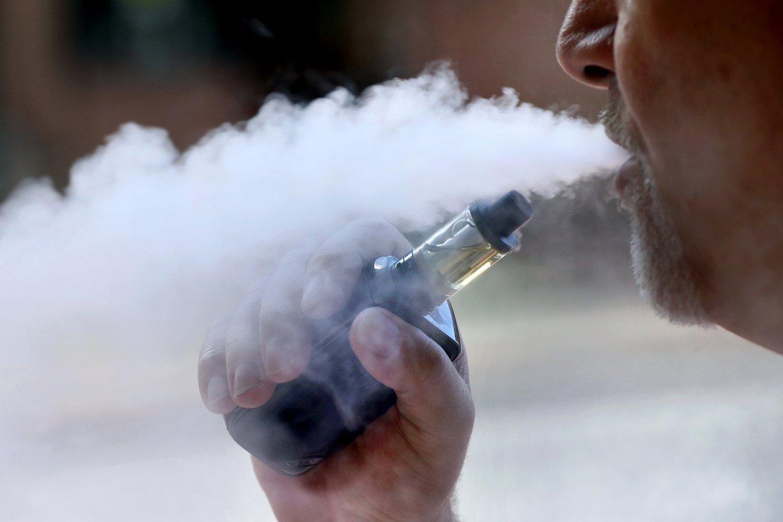 Walmart suspendió la venta de cigarrillos electrónicos