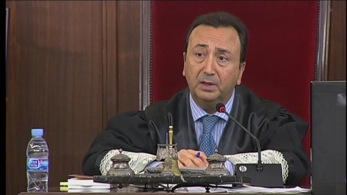 Sigue el juicio. La junta de Andalucía se retira como acusación.