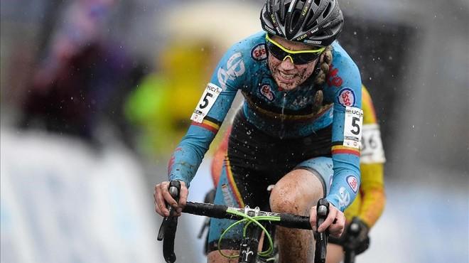 La UCI dispone de tabletas preparadas para descubrir motores en las bicis