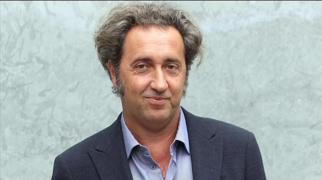 """Paolo Sorrentino: """"La gente joven me irrita bastante"""""""