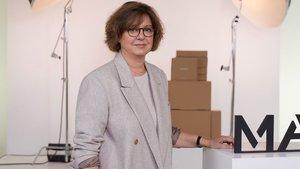 Elena Carasso, directora del negocio online de Mango