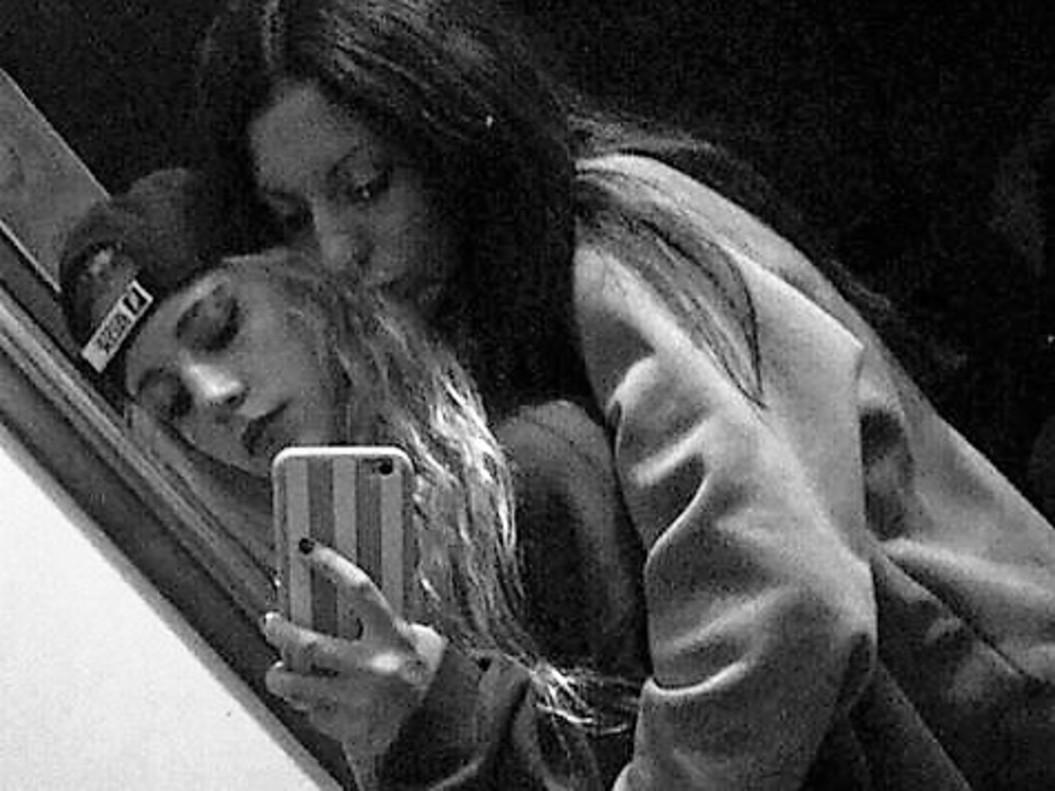 Valeria Quer se ha despedido de su hermana Diana colgando en Instagram la última foto que se hicieron juntas.