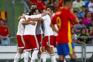 AUDIENCIAS MARTES | «El Caso» se despide con su 3ª mejor cuota histórica y la Selección pierde en Telecinco ante 4,5 millones de espectadores