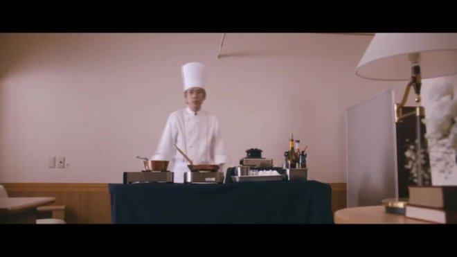 Crítica d''El cocinero de los últimos deseos': paladar i identitat