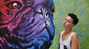 """Clara Peya: """"Tinc la intensitat de deu persones juntes"""""""