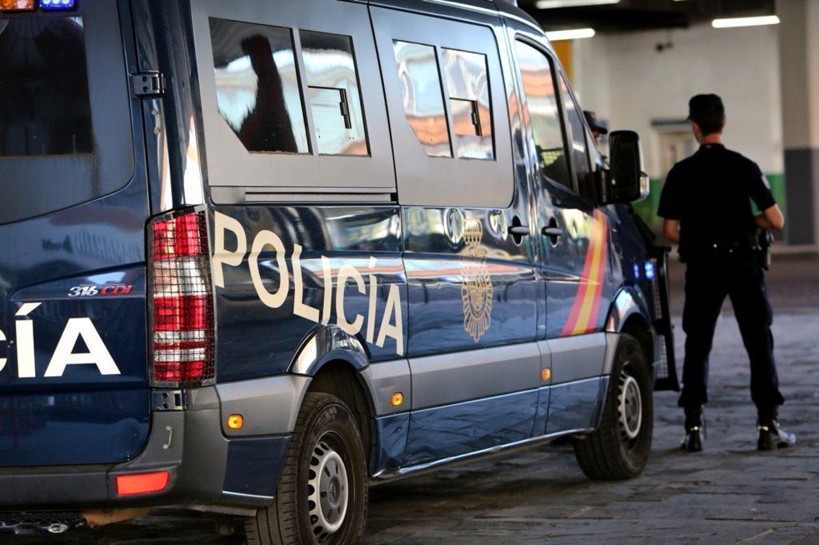 La Policia deté dues persones per gihadisme a Parla