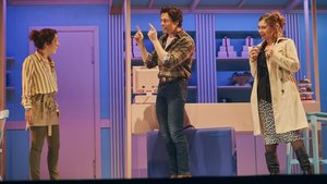 Un momento deOh, mami!, la nueva comedia de Nico&Sunset.
