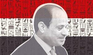Miedo y asco en Egipto
