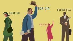 Lenguas que nos hacen ciudadanos