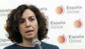 Lozano se encuentra en EE.UU para reforzar la imagen de España en países como Reino Unido, Alemania, México o Francia.