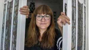 Isabel Coixet, directora de Nadie quiere la noche, película que opta a nueve premios Goya.