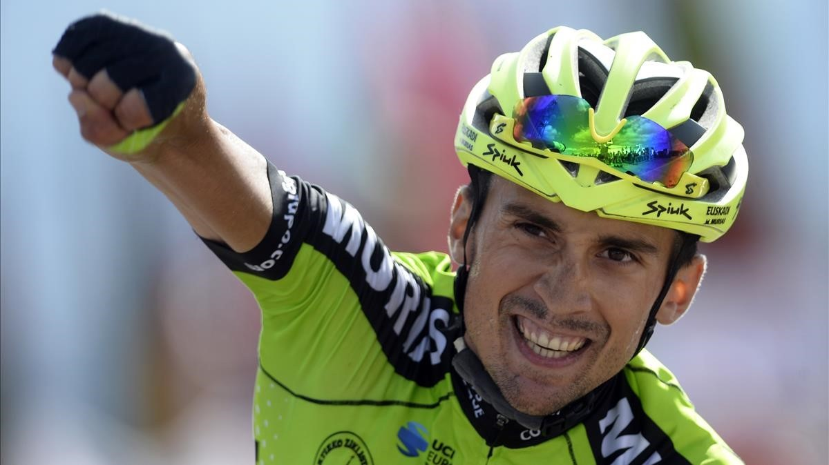 Ha nascut una estrella a la Vuelta a Espanya