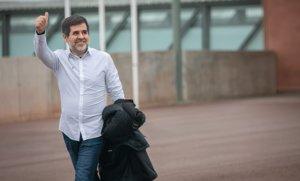 La fiscalia retreu al Govern els «permisos generalitzats» als presos del procés