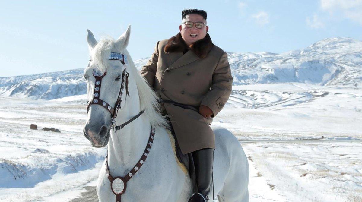 Corea del Norte niega haber enviado
