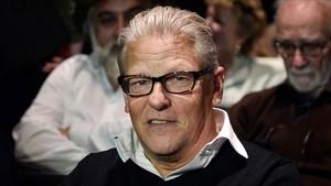 El Lliure cancel·la l'espectacle de Jan Fabre, acusat d'assetjament sexual