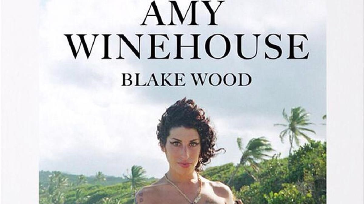 Portada del libro de 'Amy Winehouse' publicado por Taschen.