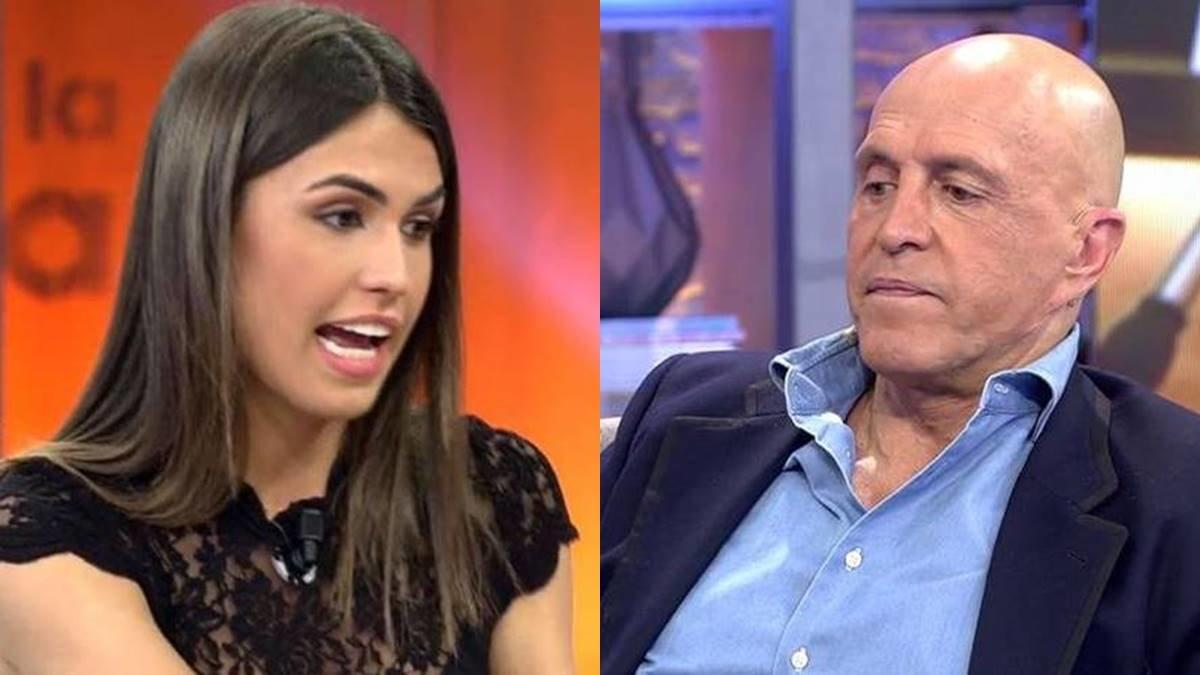 """Sofía Suescun y Kiko Matamoros, del amor al odio tras su encontronazo en 'Viva la vida': """"Amenazas ninguna"""""""