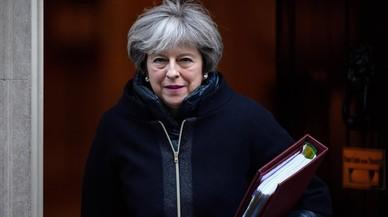 Los diputados británicos aprueban la ley que da luz verde a la salida de la UE