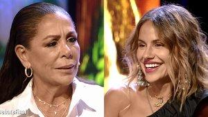 Telecinco censuró la bronca entre Isabel Pantoja y Mónica Hoyos en el debate final de 'Supervivientes'