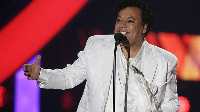 Mor el cantant mexicà Juan Gabriel.