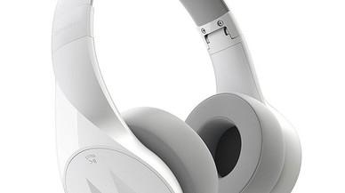 Así son los auriculares Escape de Motorola
