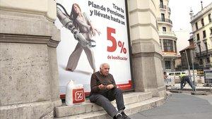 La inversión directa en bolsa rinde el doble que los planes de pensiones