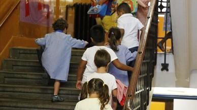 Euskadi prueba un MIR para profesores