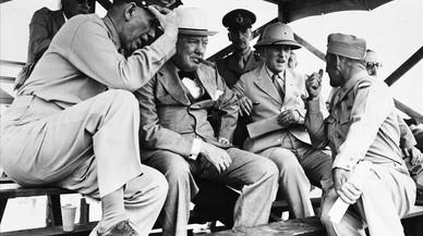 El gran error del megalómano Hitler y otras historias bélicas