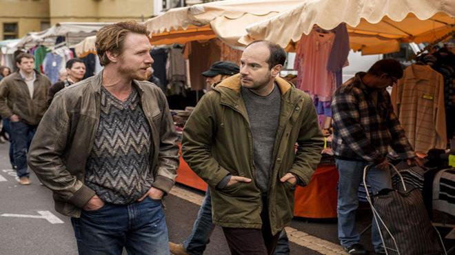 Trailer en español de la película 'Rosalie Blum'
