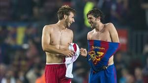Horario y dónde ver por TV el Granada - Barcelona de Liga
