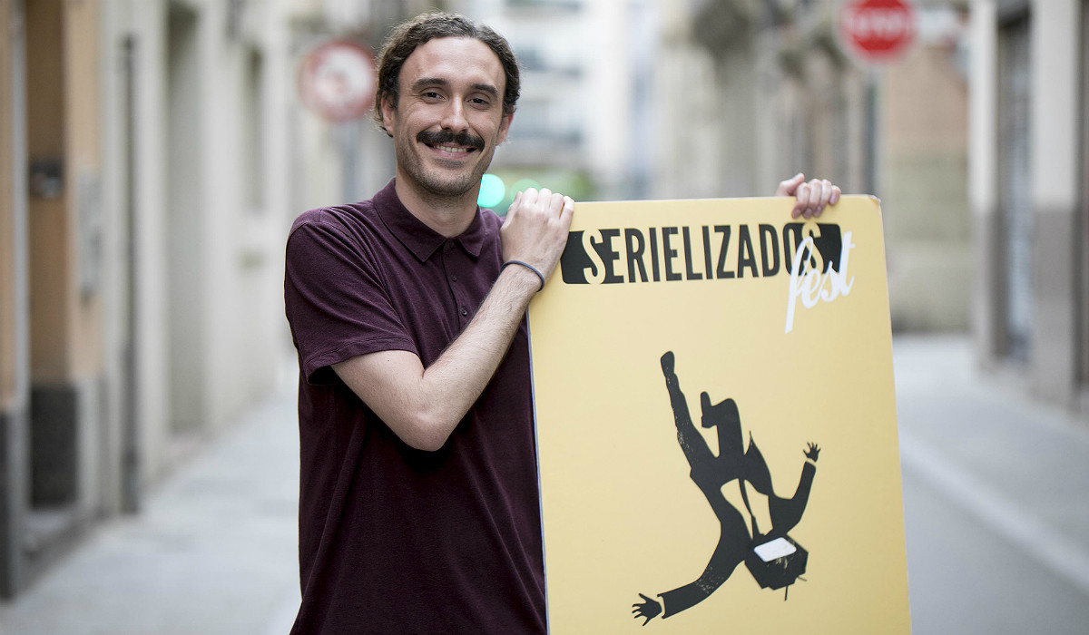 La ficció d'Islàndia protagonitzarà el Serielizados Fest