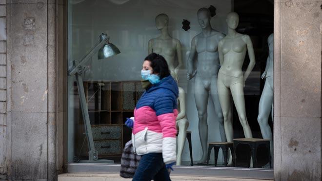 Coronavirus: Els treballadors d'activitats no essencials s'hauran de quedar a casa | Últimes notícies en DIRECTE