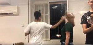 Expulsats dos alumnes per una novatada violenta a la Complutense de Madrid