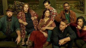 Una imagen promocional de la serie 'This is us'