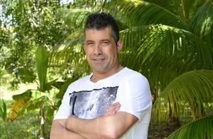 José Luis, ganador de este edición de Supervivientes.