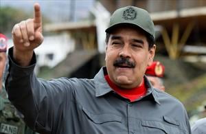 Maduro viatja a la Xina per sol·licitar nou finançament davant del col·lapse econòmic